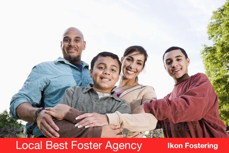 best foster agency Redditch West Midlands